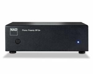 NAD PP2 E  Pre Phono