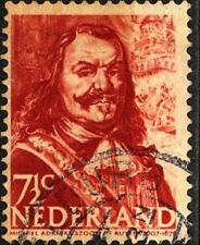 OLANDA - 1943-1944 - Ammiraglio: De Ruyter (1607-1676)