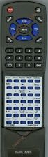 Replacement Remote for POWER ACOUSTIK PTID7000NRT, PTID7002NR