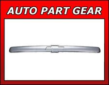 Replacement Grille Molding - Fits Chevrolet Tracker - 99-04 (Aftermarket)