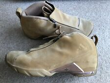 Adidas ADAN - All Day All Night Size UK 10 US 10.5 Retro Basketball Shoe