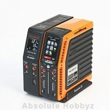 Graupner Polaron Pro Combo (Orange) Charger 3.0 TFT LCD - GRAS2014O