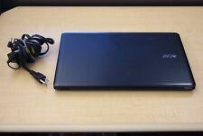 Acer Aspire E1 V5WE2 - Celeron 1.4ghz - 4GB RAM - 500 GB HDD *SEE DESCRIPTION!*