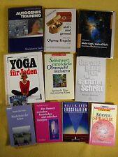 10 x Esoterik Paket Sammlung - Kelten kosmische Energie Erdstrahlen spirituell