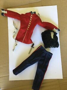 Vintage Action Man Grenadier Guards Bundle See Description