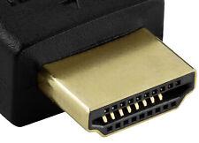 mumbi HDMI Kabel 2m HighEnd für TV PC PS4 Xbox Beamer DVD-Player BlueRay-Player