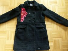 DESIGUAL Mantel D 38/ 40 L (span.42) Wolle boden