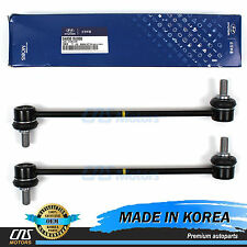 GENUINE Link Stabilizer Swat Bar 2PCS FRONT for 2011-2018 Hyundai Kia 548300U000