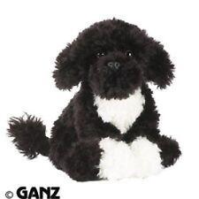 "Ganz Webkinz Signature PORTUGUESE WATER DOG WKS1023 10.5"" FREE US SHIPPING"