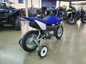 Yamaha TTR50 Training Wheels assembled in Australia trainer wheels MINI MOTO