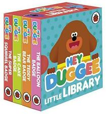 Hey Duggee: Little Library by , NEW Book, FREE & Fast Delivery, (Board book)