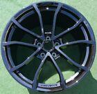 Factory Chevrolet Corvette Grand Sport Wheel Genuine Oem Black 84073058 C7 5785