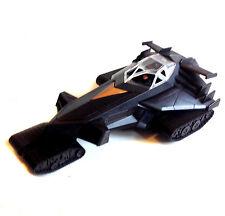 """DC Comics BATMAN DARK KNIGHT 9"""" BAT TREAD TANK toy vehicles, 5"""" figure size"""