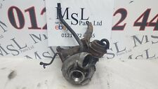 MERCEDES W204 C220 CDI TURBO WITH ACTUATOR A6110960999