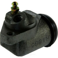 Drum Brake Wheel Cylinder-RWD, Rear Drum Front-Left/Right Centric 134.82001