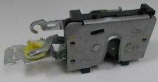 NEW GENUINE VW FOX DRIVERS CENTRAL LOCKING DOOR LOCK - 5Z2 837 016 A