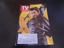 Hugh Jackman, Mandy Moore - TV Guide Magazine 2000