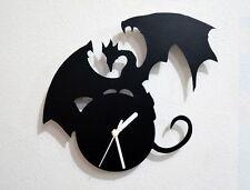 Dragon - Wall Clock