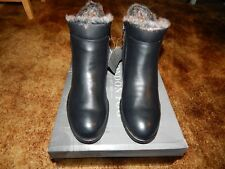 NEW London Fog -Hester Bootie  Size 8M