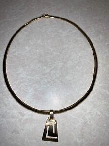 14 Karat Gold Necklace For Scrap or Resale(42grams)