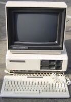 TANDY 1000 MS-DOS System / Boot-Disks and Deskmate For all Models