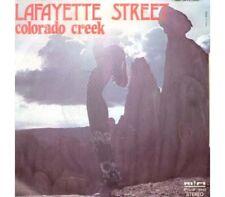 Lafayette Street – Chariot (I Will Follow Him) / Colorado Creek - 45 RPM