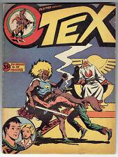 TEX n°18 (Septembre 1953) - LUG – TBE