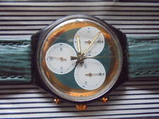 vintage montre swatch rollerball