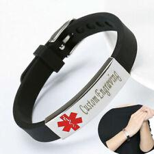 Medical ID Bracelets