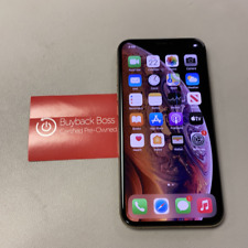 Apple iPhone XS - 64GB - Gold (ATT) (Read Description) BH1215