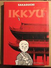 IKKYU (Vents d'Ouest) - T1 (Sakaguchi) - EO