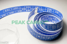 Bra Cup Tape Measure Bust Chest 150cm/ 60inch GERMANY