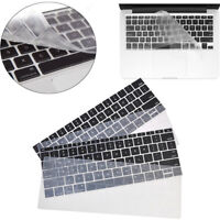 "Silicone Keyboard Skin Cover For Apple Macbook Pro Air Mac Retina 13"" 15"" (2016)"