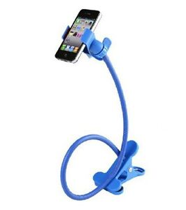 Flexible Lazy Bed Desktop Car Stand Mount Holder for Apple iPhone 7 / 7 Plus New