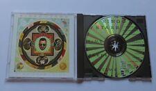 RINGO STARR - TIME TAKES TIME cd