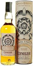 Clynelish Game of Thrones - House Tyrell, Scotch Single Malt Whisky, 0,7 Litri