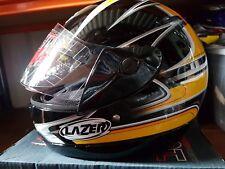 Lazer Spider 3  Full Face Road Helmet *SALE*