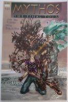 DC - VERTIGO | PAPERBACK | MYTHOS 2 OF 3 - (1997) | NR 2 | Z 0- / M-