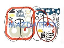 Mazda Rotary 12A 12-A RX7 Factory OEM Gasket Set w/Factory Water Seals