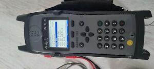 Intec Argus 162 Analog ISDN xDSL Tester mit Cooperbox