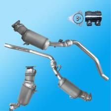 EU5 DPF Dieselpartikelfilter SEAT Exeo (ST) 2.0TDI 88KW 105KW 125KW ab 2008/12-
