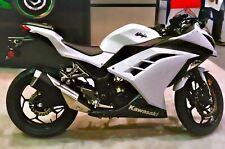 vintage retro style Kawasaki Ninja 300 mototbkie metal sign Tin wall door plaque
