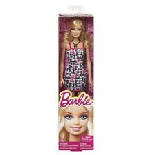 Barbie Bcn29 Mattel