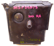 New Old Stock 1979-1984 Ford F-Series, E-Series 4.9L Front Left Engine Mount