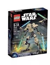 Lego Star Wars General Grievous 75112 Para Armar Figura Nueva