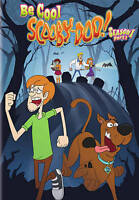 Be Cool, Scooby-Doo! Season One Part One (DVD), - Great For Kids - Brand New