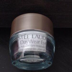 Estee Lauder DayWear eye cooling anti-oxidant moisture Gel Creme 5ml New Travel