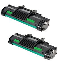 2-Pk/Pack ML-2010D3 Toner Cartridge fo Samsung ML-2010 ML-2510 ML-2570N ML-2571N