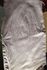 Woman's Target Grey Size 6 Pull On Textured Skirt, Fully Lined