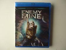 Enemy Mine (1985, Blu-ray) Brand NEW Sealed 3,000 OOP
